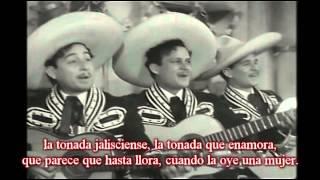 Esos Altos de Jalisco  Letra completa