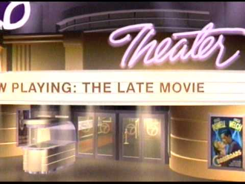 Late Movie
