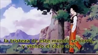 Dragon Ball Z - Ending (ángeles fuimos) - KARAOKE