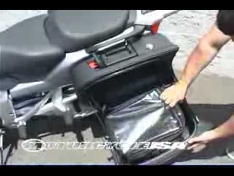 K1200GT BMW Motorcycle -Sports and Road Testing.flv
