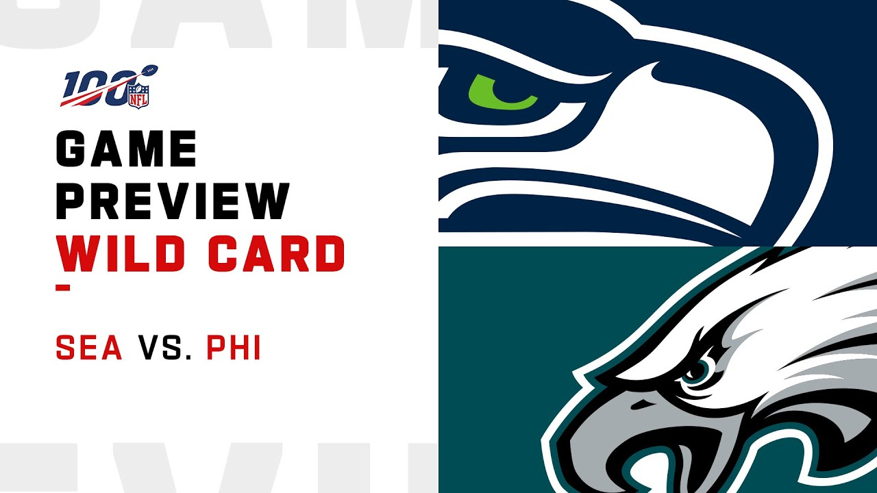 Game Preview: Seahawks vs. Eagles
