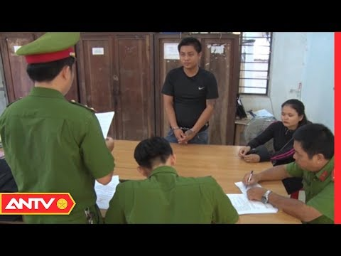 Tin Nhanh 9h Hôm Nay | Tin Tức Việt Nam 24h | Tin An Ninh Mới Nhất Ngày 17/05/2019 | ANTV