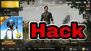 PUBG Mobile Hack, PUG Mobie Hack Gameplay [Download 🔥]