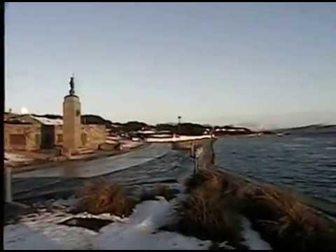Port Stanley, The Falkland Islands