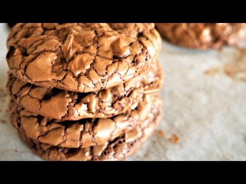 recette-facile-des-cookies-faÇon-brownies
