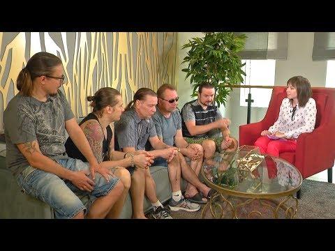 Певец Валерий Кипелов: мы принимаем свою Родину и со звездами и крестами