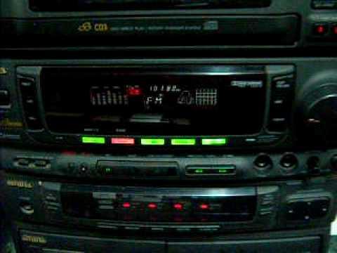 Aiwa Karaoke Amplifier and Radio HIFI 900 watts RM299 call 0163631063