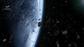 Космический мусор - проблема землян