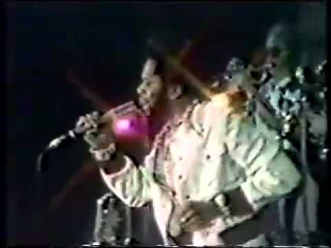 Tower of Power feat Lenny Williams 1973 Santa Monica