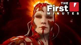The First 11 Minutes of Agony Gameplay (Warning VERY M-RATED)