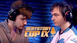 Odemian vs Kolento - SeatStory Cup 9