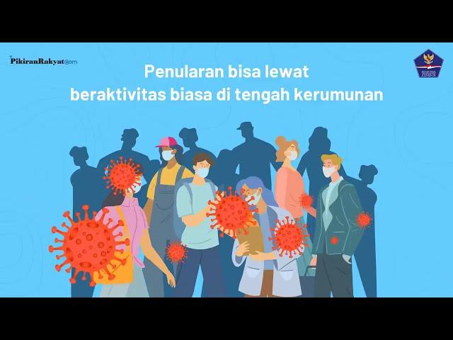 Bukan Virus Kaleng-kaleng. Virus Corona Penyebab Covid-19 Terbukti Berbahaya