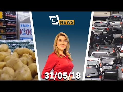 Gazeta News - 31/05/2018
