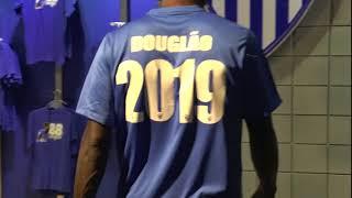 Ντουγκλάο μέχρι το 2019