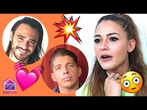 Alix (LMAT/LPDLA6) : Quel mot pour son chéri Benji ? Pour son ex Rafa ?