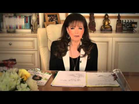 Jackie Collins Introduces Her Book ROCK STAR Mp3