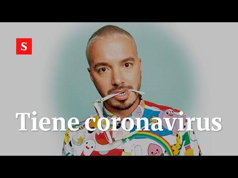 J Balvin tiene Coronavirus | Videos Semana