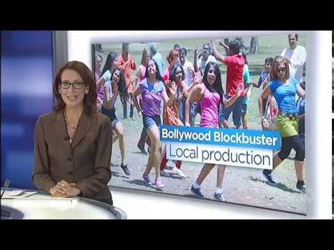 ABC News Australia - Canberra school of bollywod dancing students, Australia