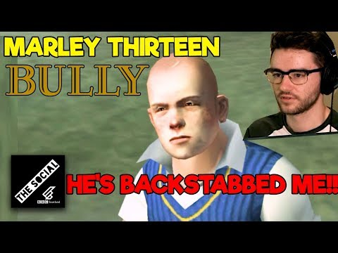 LET'S PLAY BULLY PART 5 | Marley