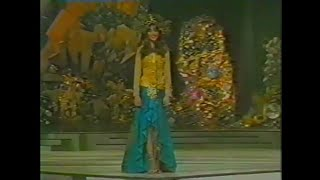 1982 Miss World 🌎 Beauty Pageant ♥ Opening & Parade of Nations 🌐
