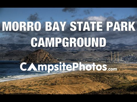 Morro bay camping with hookups