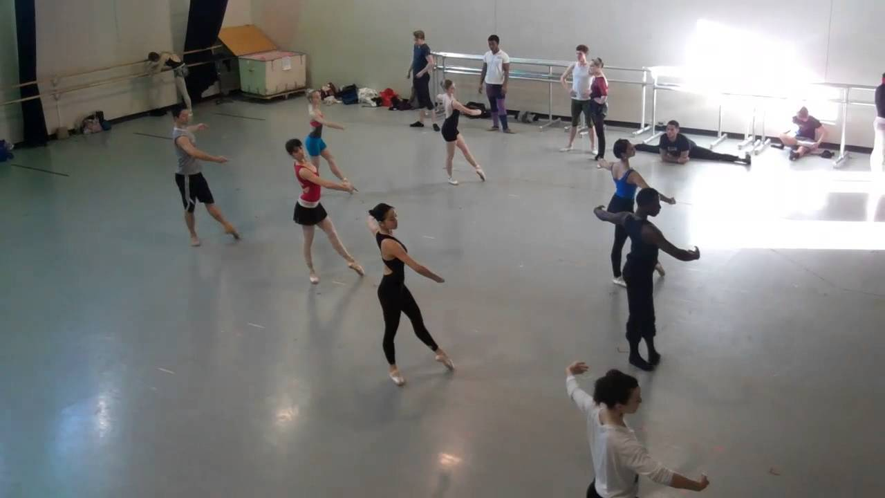 Download Ballet helps you become aware of your body