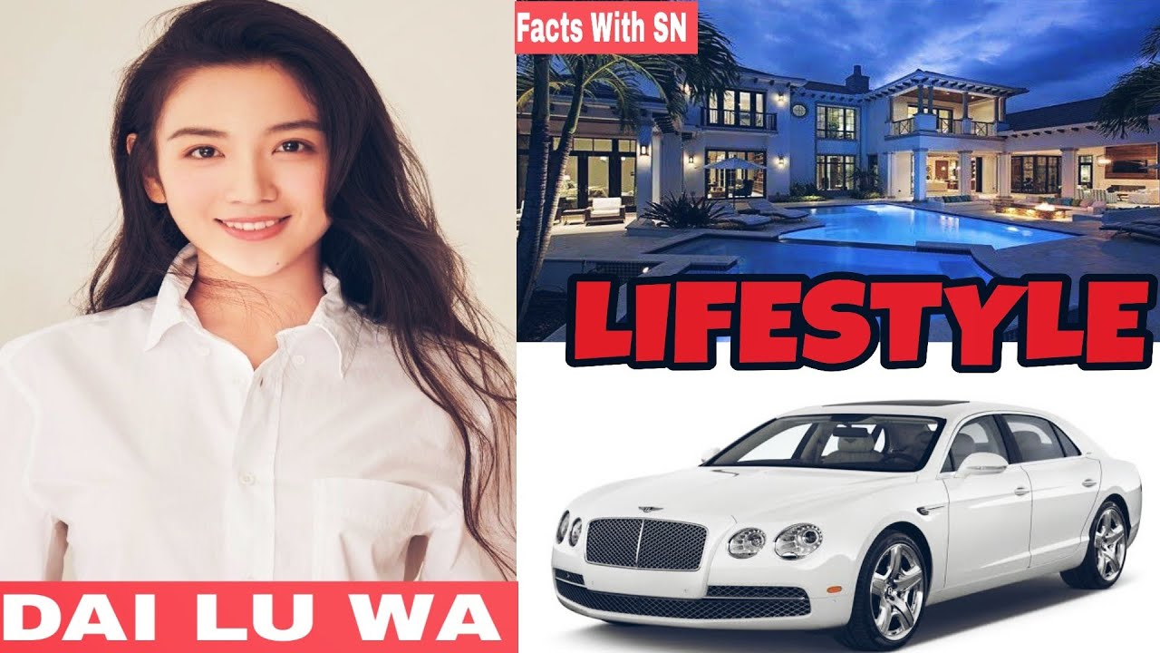 Download Dai Lu Wa,(Please Class Mate)Lifestyle, Biography, NetWorth, Age, Boyfriend,Hobbies,Facts With SN
