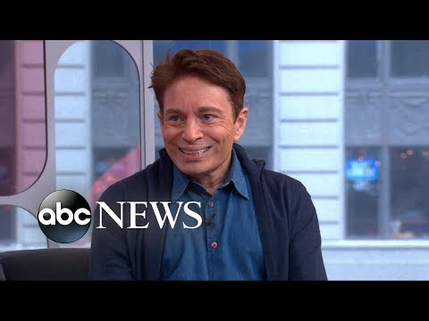 Chris Kattan On Will Ferrell And 'More Cowbell'
