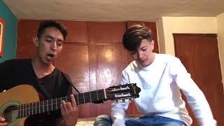 Sientes lo que siento, Cover (Aaron Capetillo-Antonio Zúñiga). YouTube Videos
