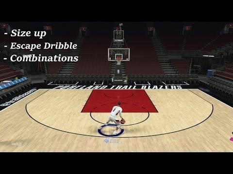 Download How To Break Ankles In NBA 2K17 MyTEAM Online! Branching Dribble Animations Tutorial!
