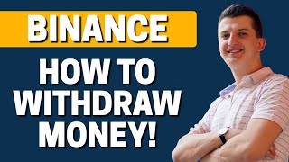 How To Withdraw Money From Binance To Bank Account