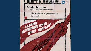 "Symphony No. 7 in C Major, Op. 60, ""Leningrad"": III. Adagio"