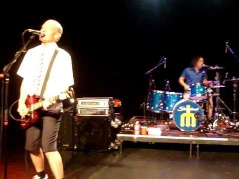 PUSA - Ladybug @ The Showbox Seattle, WA, February 18, 2012