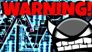 WARNING: INCREDIBLE LEVELS AHEAD!