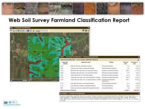 Webinar - Farmland Protection Policy Act (9/2013)