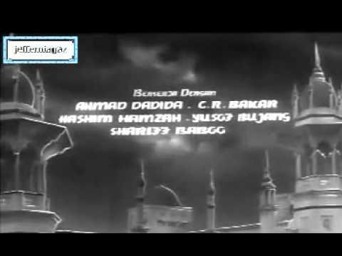 OST Ahmad Albab 1968 - Ahmad Albab intro - P.Ramlee