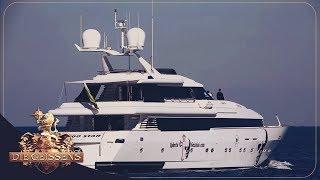 Unsere Yacht 🛥️ 🌊 I Die Geissens
