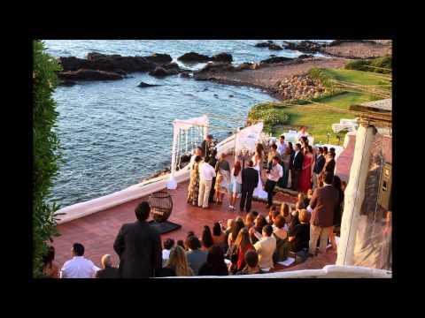 Boda en Casapueblo - Wedding Planner Irene