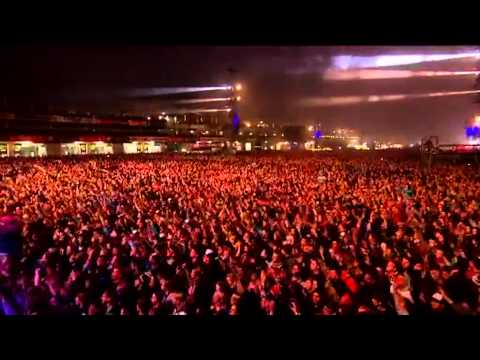 Oh Love - Green Day - Live At Rock Am Ring 2013 (HD)