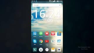 Як в Android включити відображення прихованих файлів і папок
