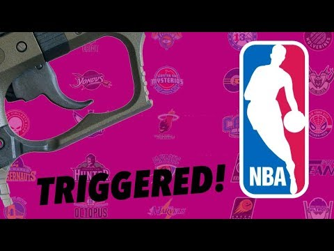 TRIGGERING ALL 30 NBA FANBASES IN ONE VIDEO - NO ONE IS SAFE