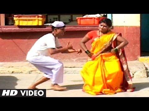 Opening Jhalaya Doodh | Marathi Dhammal Lokgite 'Gajya Ra Gajya' Album | Anand Shinde