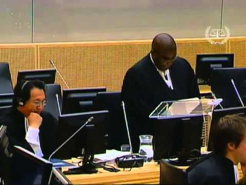 Ruto and Sang case: Legal Representative of Victims opening statements, 10 September 2013