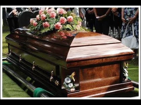 Funeral photos-American radio disc jockey Rick Shaw dies at 78