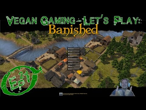 Vegan Gaming: Let's Play ...