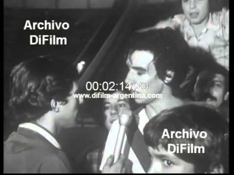 DiFilm - River Plate vs Velez Sarsfield (1977)
