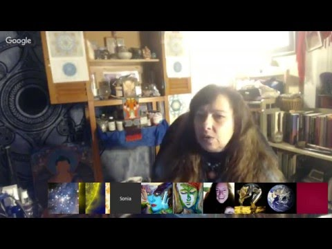 SONIC NOVA: Avatar Group Consciousness. January 20, 2016 8 PM EST