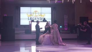 Melody's Quinceañera!! | The Aguilars