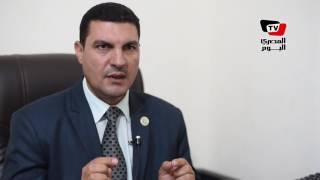 رئيس لجنة صناعة الدواء: «حياة المريض أهم من مكاسب الشركات»