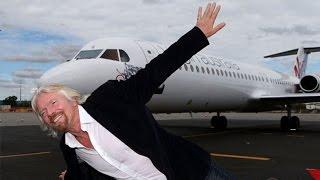 Richard Branson: Competing Against Carlos Slim Will Be Fun